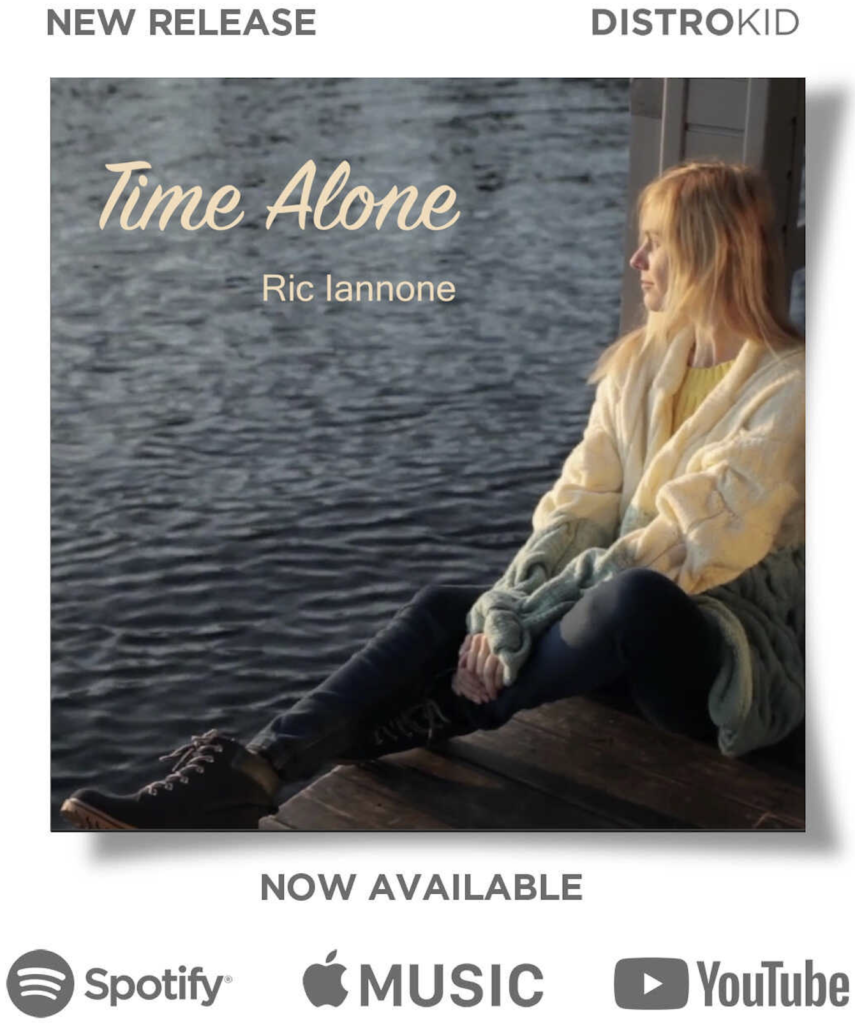 Time Alone Available